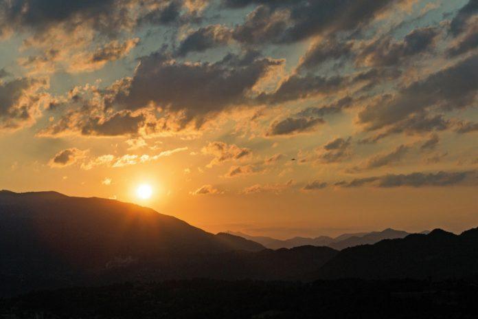 Mostra alba
