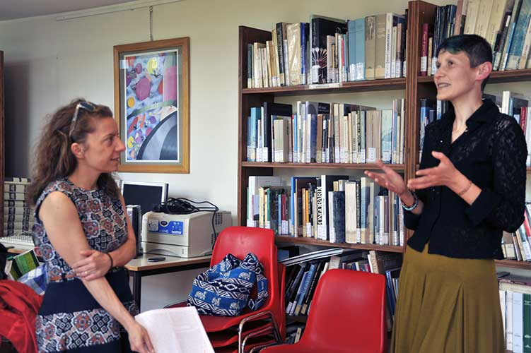 Intervista Enrica Riva I Scoprire Cose Belle