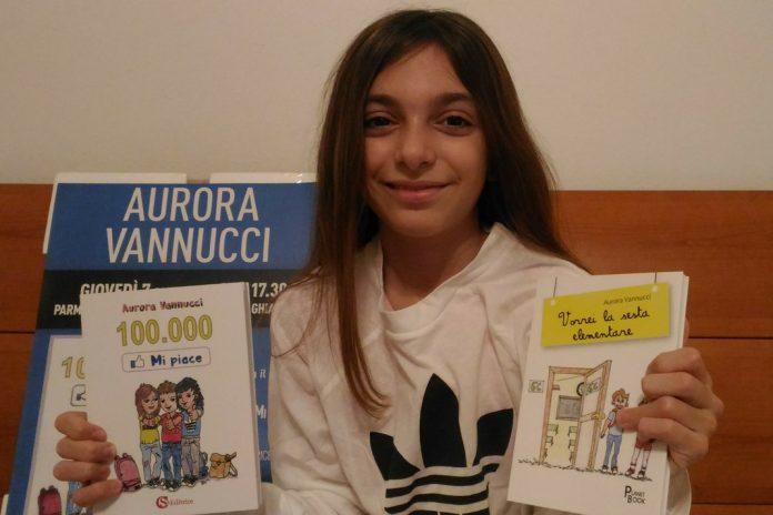 Aurora Vannnucci | ScoprireCoseBelle