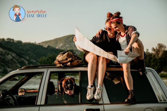 amicizia travelonart | scoprirecosebelle