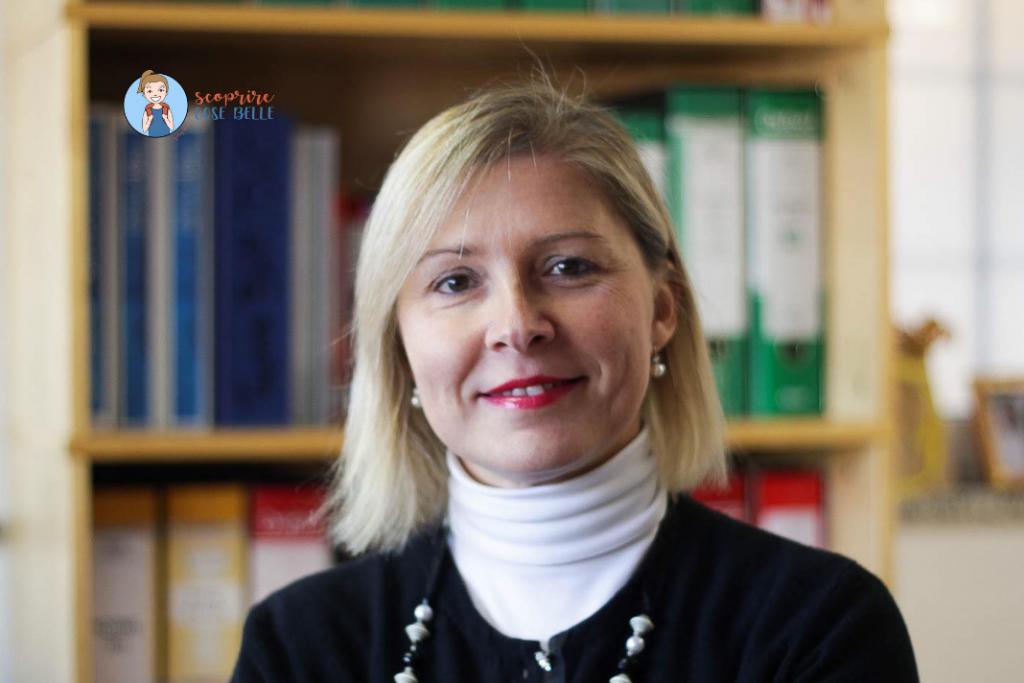 Carolina Benaglio Myr Consulting | Scoprire Cose Belle