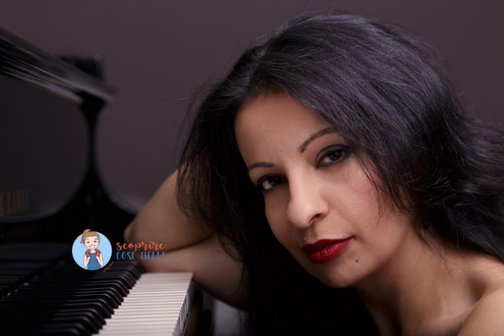 Intervista alla pianista Cristina Cavalli | ScoprireCoseBelle