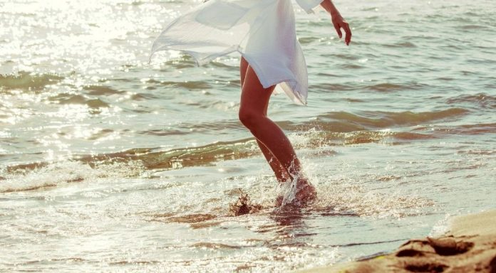 Il mare è una medicina gratuita