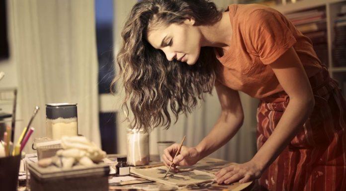 Talento nascosto secondo Assunta Corbo | Scoprire CoseBelle