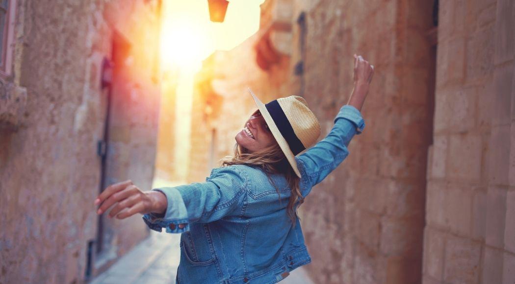 corso non voglio sentirmi incapace | Sonia Monticelli