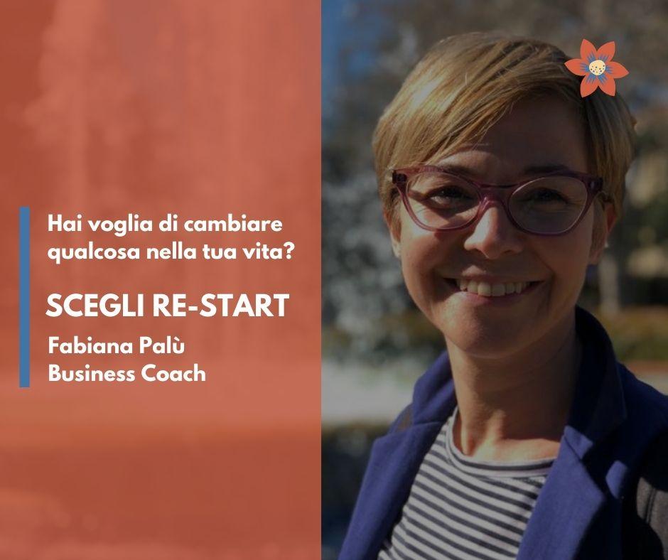 Corso RE START Fabiana Palù