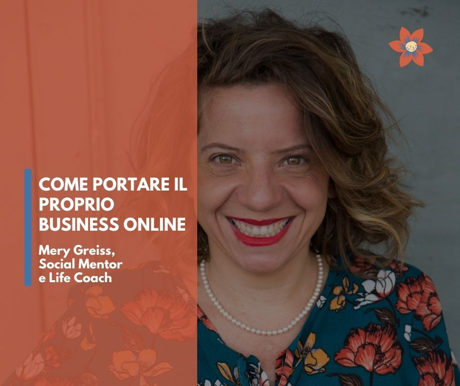Come comunicare il proprio business online di Mery Greiss
